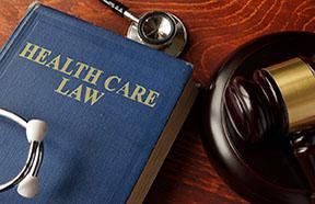 health care law book