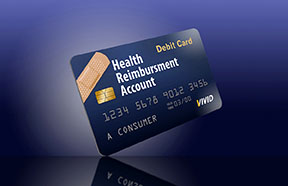 HRA card