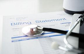 billing statement