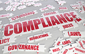 compliance collage