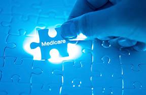 medicare puzzle piece